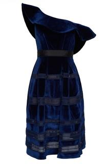 e42e5e06832 Женские платья бархатные – купить платье в интернет-магазине