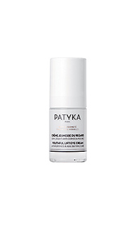 Крем для глаз youthful lift - Patyka