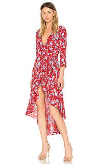 Платье lorna - Alexis