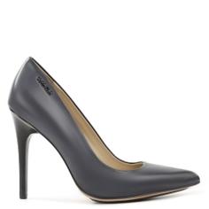 Туфли CALVIN KLEIN RAMSAY черно-серый