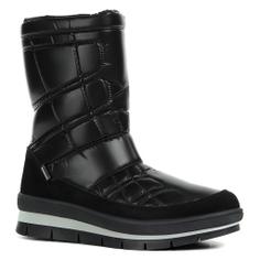 Ботинки JOG DOG 14014 черный
