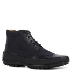 Ботинки PAKERSON 34181 темно-синий