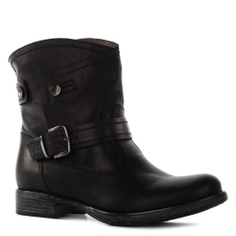 Ботинки NERO GIARDINI A309174D черный