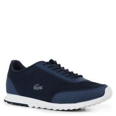 Женские кроссовки LACOSTE SPW0076 HELAINE RUNNER темно-синий
