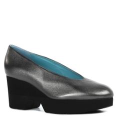 Туфли THIERRY RABOTIN 8400K темно-серый