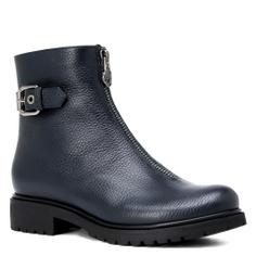 Ботинки EASY BY LORIBLU E13074ES темно-синий