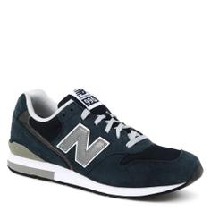 Мужские кроссовки NEW BALANCE MRL996 темно-синий