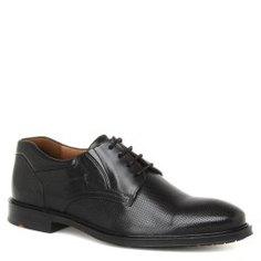 Полуботинки (низкие ботинки) замшевые