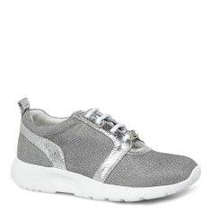 Женские кроссовки MASSIMO SANTINI 52280011 серебряный