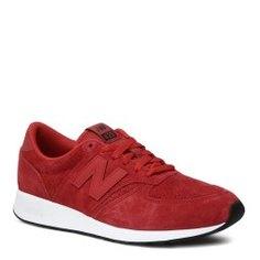Кроссовки NEW BALANCE MRL420 красный