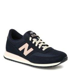 Кроссовки NEW BALANCE CW620 темно-синий