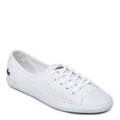Кеды LACOSTE CAW1076 ZIANE белый