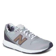 Кроссовки NEW BALANCE WRT96 светло-фиолетовый