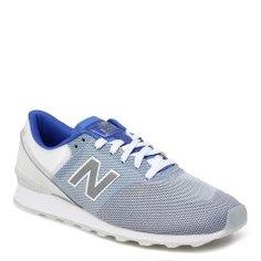 Кроссовки NEW BALANCE WR996 серый