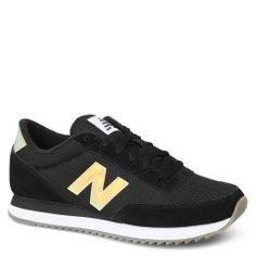 Кроссовки NEW BALANCE WZ501 черный