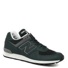 Мужские кроссовки NEW BALANCE M576 темно-зеленый