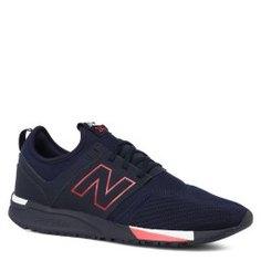 Кроссовки NEW BALANCE MRL247 темно-синий