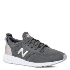 Женские кроссовки NEW BALANCE WRL420 серый