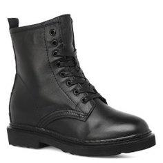 Ботинки KISS MOON 179-1 черный