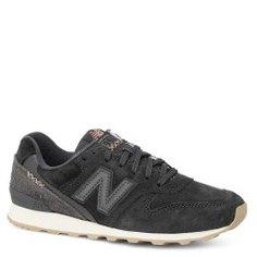 Кроссовки NEW BALANCE WR996 темно-серый