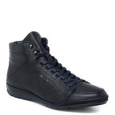 Кроссовки DINO BIGIONI DBS15411 темно-синий