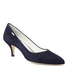 Туфли LORIBLU WSJ14 темно-синий