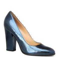 Туфли GIOVANNI FABIANI G3880 темно-синий