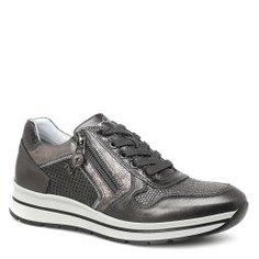 Женские кроссовки NERO GIARDINI A719481D темно-серый