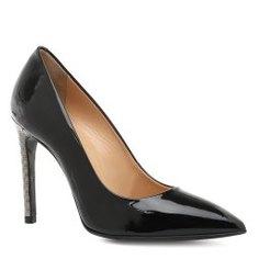 Туфли GIOVANNI FABIANI G4049/1 черный