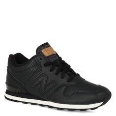 Кроссовки NEW BALANCE WH996 черный