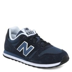 Кроссовки NEW BALANCE ML373 темно-синий