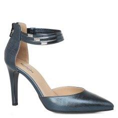 Туфли NERO GIARDINI P805561DE темно-синий
