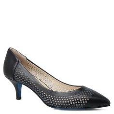 Туфли LORIBLU VS5373VC темно-синий