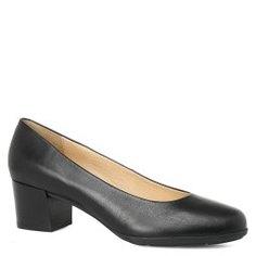 Туфли GEOX D745VB черный