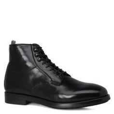 Ботинки OFFICINE CREATIVE EVREH/009 черный
