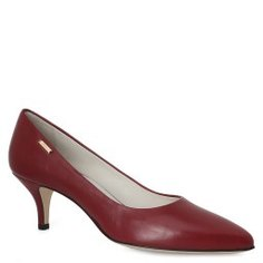 Туфли LORIBLU WSJ14WY темно-красный