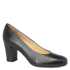 Туфли GEOX D745FC черный