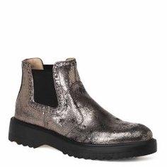 Ботинки LLOYD 27-306 бронзовый