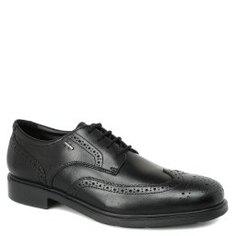 Мужские полуботинки (низкие ботинки) Geox