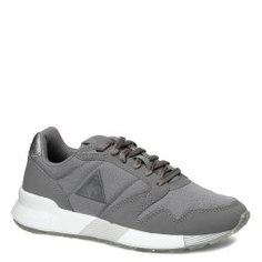 Кроссовки LE COQ SPORTIF OMEGA X W METALLIC серый