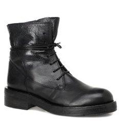 Ботинки ERNESTO DOLANI D3102 черный