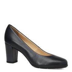 Туфли GEOX D745FC темно-синий