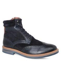 Ботинки BOCAGE OZMO темно-синий