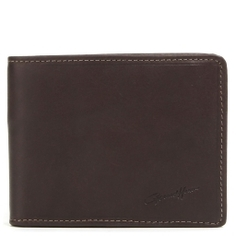 Кошелёк GERARD HENON 3941 темно-коричневый