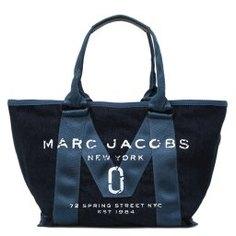 Сумка MARC JACOBS M0011124 темно-синий