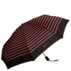 Зонт полуавтомат JEAN PAUL GAULTIER 207 красный