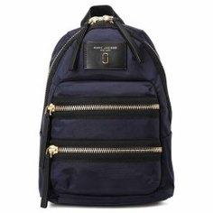 Рюкзак MARC JACOBS M0012702 темно-синий