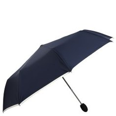 Зонт полуавтомат JEAN PAUL GAULTIER 61 темно-синий