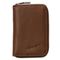 Ключница GERARD HENON 33671 коричневый