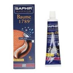 Крем для обуви SAPHIR CREME DE LUXE черный